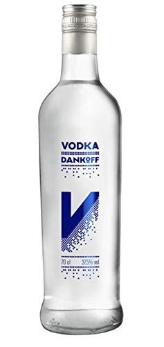 Dankoff Vodka 70cl