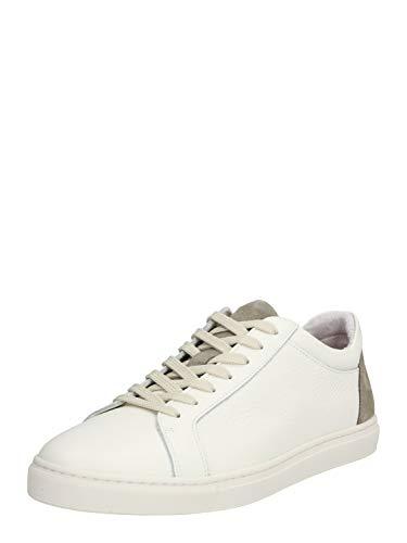 SELECTED HOMME Herren Sneaker Low David Khaki 44