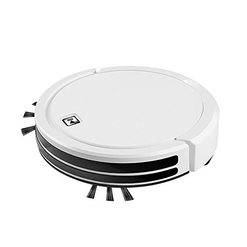 GAKIN 1 Stück Set Leistungsstarker Sauger Elektrischer Vakuum 360° Smart Sensor Protectio Starke Saugkraft