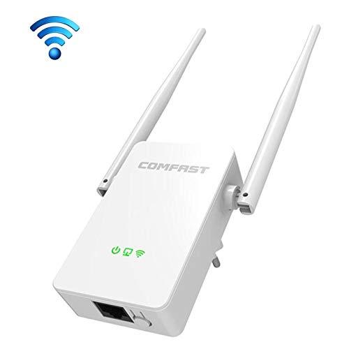 OUYAWEI Electronics COMAFST CF-E5 High Speed Outdoor 4G LTE Wireless AP WiFi Router 4G SIM Card Portable Wireless Router WiFi Router White US Plug