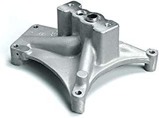 Garrett Turbo Pedestal Early 1999 (Before 12/98 Mfg. Date) Use With The Non-EBV outlet Flange