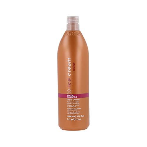 Inebrya Ice Cream Color Shampoo 1000 ml