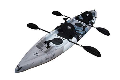 Brooklyn Kayak Company UH-TK181-GREY