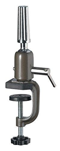 Comair 3010059 Ubungskopfhalter, Tischhalter Metall