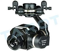 Tarot Metal 3 Axis Thermal Imaging Gimbal for Flir VUE PRO 320/640