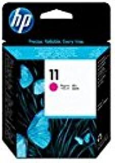 HP C4812AE Inyección de tinta cabeza de impresora - Cabezal de impresora (Business Inkjet 1100, Business Inkjet 1200, Business Inkjet 2300, Color Inkjet cp1700, Designjet..., Inyección de tinta, Magenta): Amazon.es: Oficina y papelería