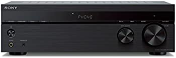 Sony STRDH190 2.0 Ch. A/V Receiver with Phono Inputs & Bluetooth