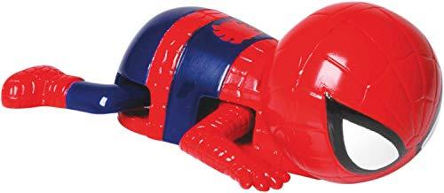 Spider Man Wall Walker Candide Vermelho/Azul