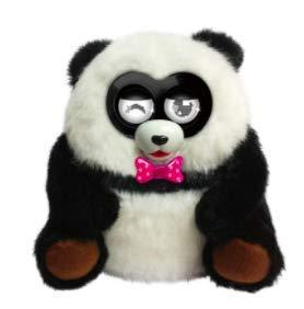 Decohouse Hibou Furby Interactivo Juguete Mascota Smartphone Oso Panda Regalo niños niñas App Android iOS