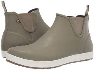 [ボグス] メンズ 男性用 シューズ 靴 ブーツ 安全靴 ワーカーブーツ Overcast Chelsea - Olive [並行輸入品]