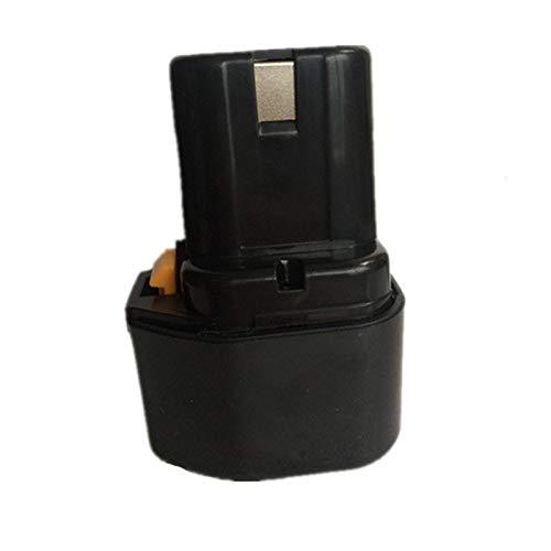 per Hitachi batteria utensile 7.2V 3000mAh DN10DSA, DN10DVA, DN6DM, DN7DT, DN7DV, DS7DV, FDS7DVA, NR90GC, NRWH 6DC