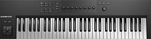Nativeinstrumentsネイティブインストゥルメンツ/A-シリーズキーボードKOMPLETEKONTROLA61