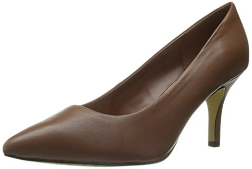 Bella Vita Damen Definieren, Camel Leather, 37 W EU