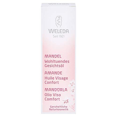 WELEDA MANDEL GESICHTSOEL, 10 ml