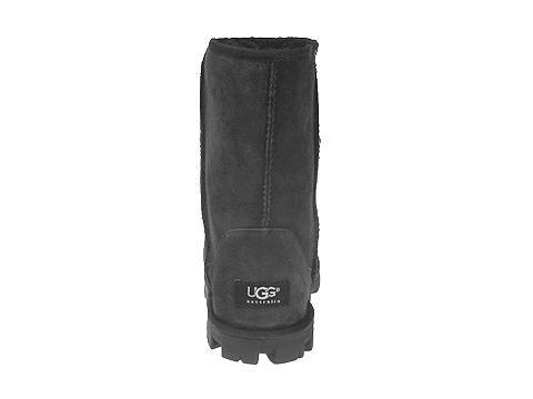 ugg essential short black