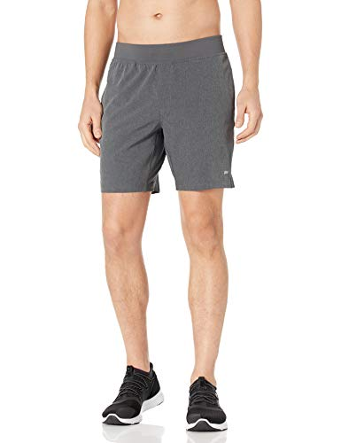 Amazon Essentials Men's Woven Stretch 7
