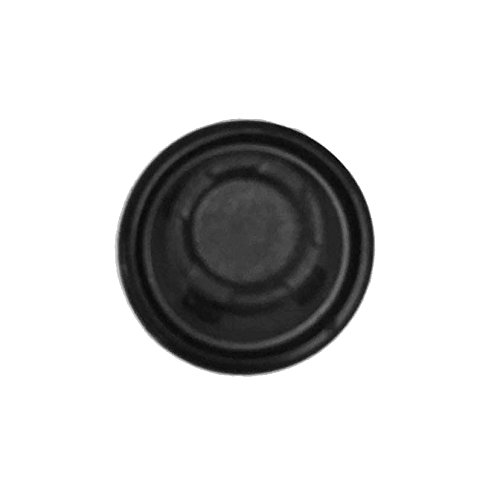 PhotoTrust Dial Mode Plate Interface Cap Replacement Part Compatible with Canon EOS 5D Mark III Digital Camera Repair