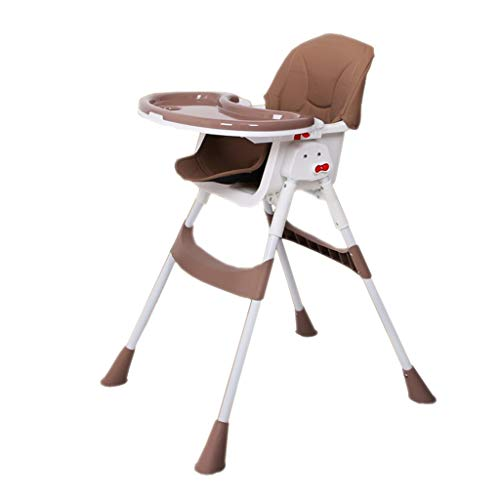 YULAN Kindereettafel en stoel IKEA Babystoel Kinderzitje Eten Draagbare Vouwen Multifunctionele BB Kruk