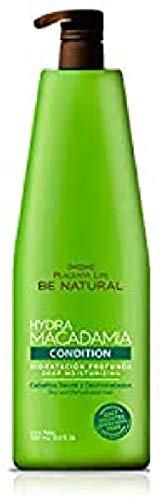 Be Natural - Champú y acondicionador 1000 ml. - 1 unidad
