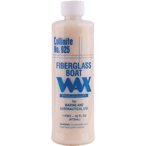 Collinite 925 Fiberglass Boat Wax, 16 fl. oz.