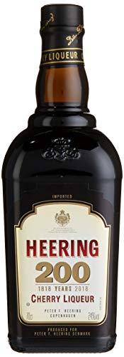 Heering Cherry Liqueur Likör mit 24% vol. (1 x 0.7 l)