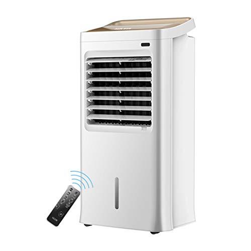 Ventola di Raffreddamento Mobile per Aria condizionata Ventilatore Domestico