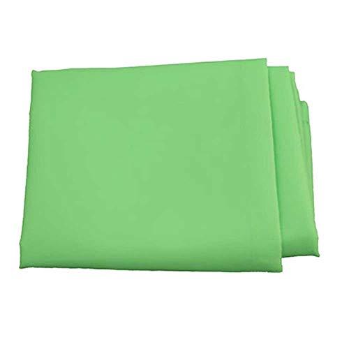 NRS Healthcare Multi-Mover - Hoja de diapositivas (90 x 120 cm), color verde