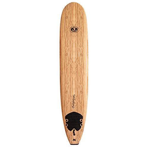 California Board Company Foam Surf Board