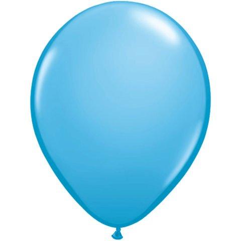 Qualatex Globos de látex Color azul 43571 , color/modelo surtido