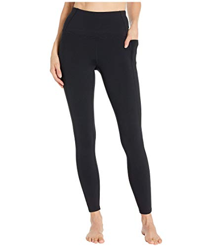 Skechers Go Flex Go Walk High-Waist Leggings 2.0 Black LG 24