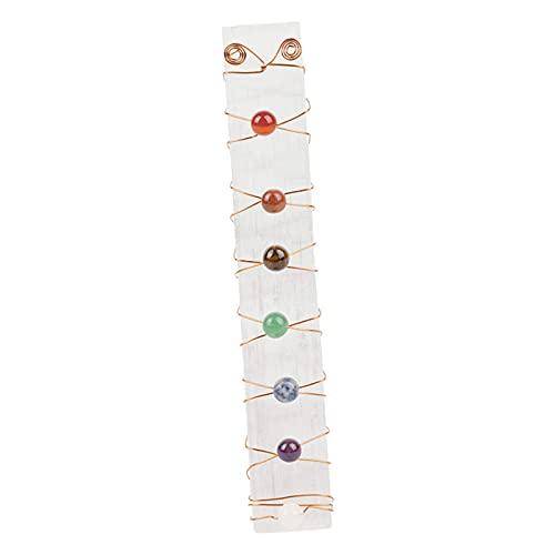 Amagogo Envoltorio de Alambre Creativo Regalos Creativos de Piedras de Cristales para Brujas