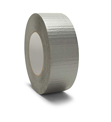 Duct Tape, Packing Tape Roll, Heavy Duty, 2 Inch x 60 Yards, 6 Mil Thick, 24 Pack
