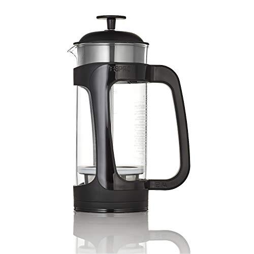 ESPRO® French Press P3 mit Teefilter, 1 Liter