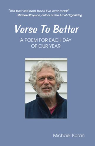 Verse To Better: A Poem For Each Day Of Our Year