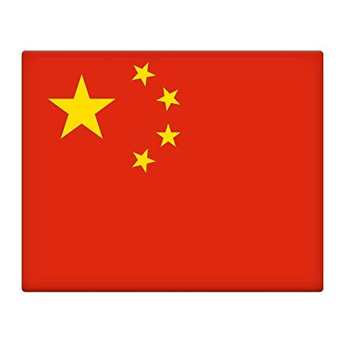 China Vlag 16X12
