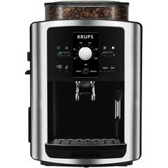 KRUPS EA8010 Full Automatic Coffee & Espresso Machine