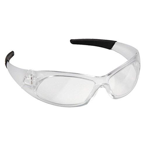 Combat Zone Schutzbrille Softair, weiß, One Size