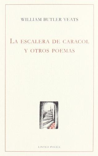 La escalera de caracol y otros poemas