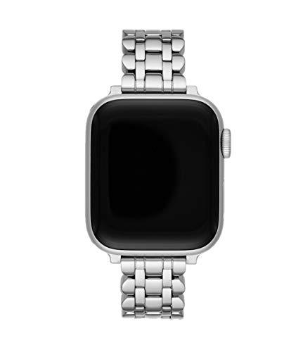 Kate Spade Jakobsmuschel Link Edelstahl 38 / 40mm Armband für Apple Watch® KSS0068