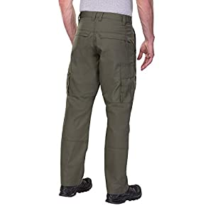 Vertx Men's Phantom OPS Tactical Pants, Olive Drab Green, 36x32