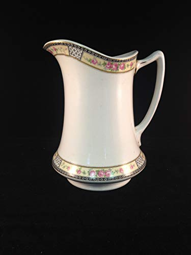W. H. Grindley England Keramik-Krug 20,3 cm