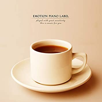 나른한 오후의 커피 한 잔