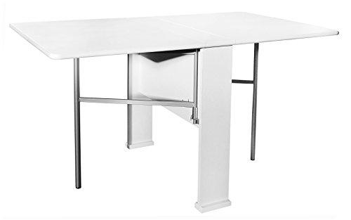 Aranaz Mesa de Cocina, 134 X 80 X 74 cm