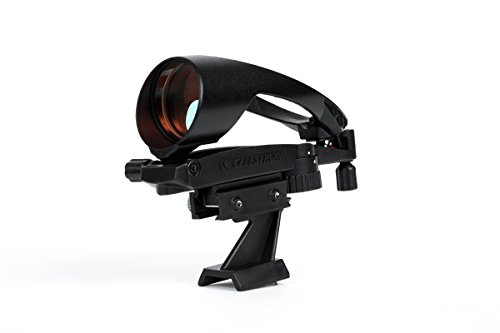 Celestron 51635 StarPointer Pro Finderscope (Black)
