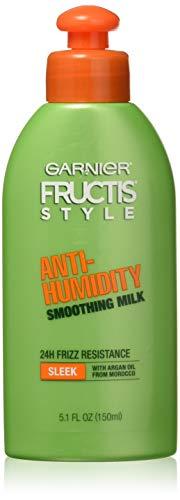 Garnier Fructis elegante & Shine antihumidity suave Leche 5.1oz