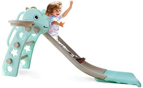 RSTJ-Sjap Diapositivas para bebés Tijeras de plegamiento Infantiles para niños Diapositivas de niños multifunción doméstico Tijeras para niños al Aire Libre para niños
