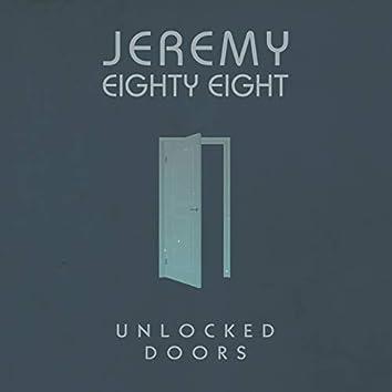 Unlocked Doors