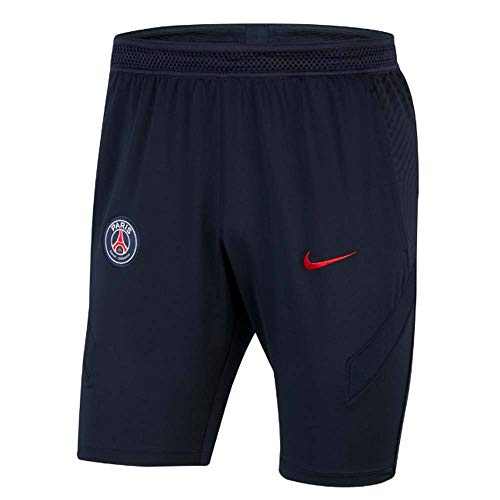Nike Herren PSG M Nk Dry Strk Shorts Kz Boxer Gr. XL, Dark Obsidian/University Red