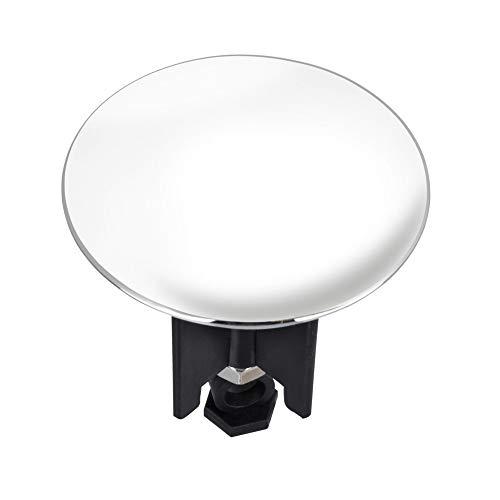 WENKO Waschbeckenstöpsel Pluggy® XL White excenterstöpsel waschbeckenstöpsel