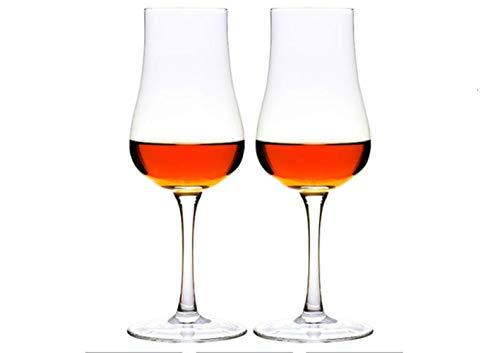 Vasos de whisky escocés de malta única de estilo japonés Vasos de...